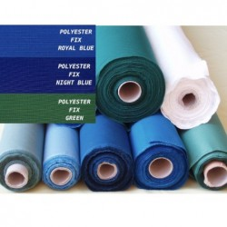 700 - Polyester FIX fabric