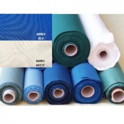 140 - NOMEX fabric - width cm. 160